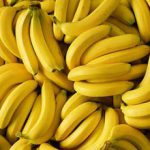 Wholesale cost of bananas